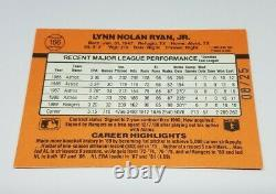 2004 Donruss Recollection Collection Autographs Nolan Ryan BUYBACK AUTO SP /25