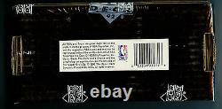 Upper Deck NBA 91-92 Inaugural Edition 500 Card Set Sealed Basketball Amricons